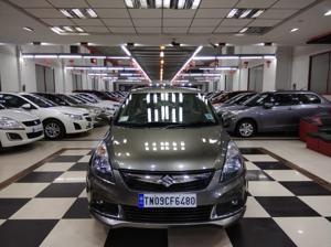 Maruti Suzuki New Swift DZire VXI (2016) in Mangalore