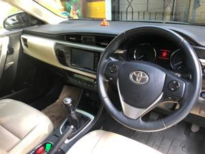 Toyota Corolla Altis 1.8G (2015) in Ranchi