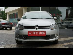Volkswagen Vento 1.5 TDI Highline MT (2015) in Dhule