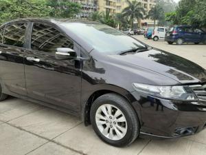 Honda City 1.5 V MT (2012) in Thane