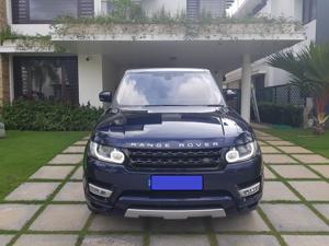 Land Rover Range Rover Sport 3.0L Petrol SDV6 HSE (2017) in Cochin