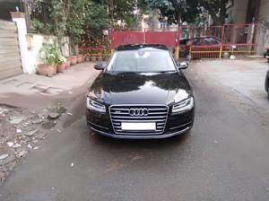 Audi A8 L 50 TDI (2014) in New Delhi