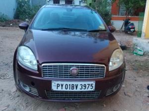 Fiat Linea Active 1.3L MULTIJET Diesel (2012) in Pondicherry