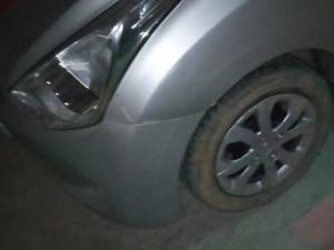 Hyundai Eon Magna + (2016) in Bhadohi