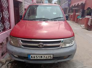 Tata Safari 4x2 EX DICOR BS III (2006) in Kolar