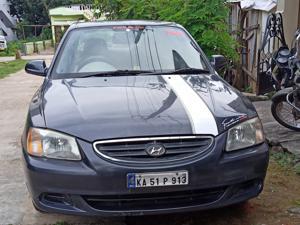 Hyundai Accent GLE (2008) in Shimoga