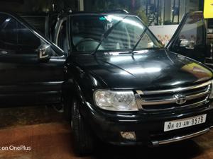 Tata Safari 4x2 VX DiCOR 2.2 VTT (2010) in Ratnagiri
