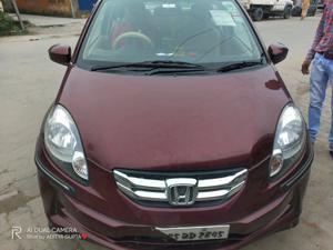 Honda Amaze 1.5 S i-DTEC (2014) in Bareilly