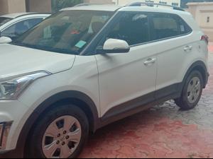 Hyundai Creta Base 1.6 Petrol Dual VTVT (2016) in Coimbatore