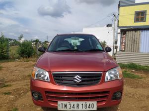 Maruti Suzuki Alto K10 VXi (2012) in Tirupur