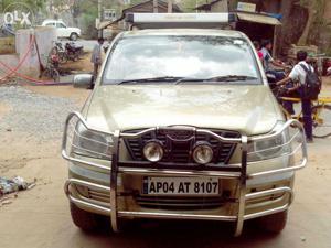 Mahindra Xylo E4 BS IV (2010) in Kadapa