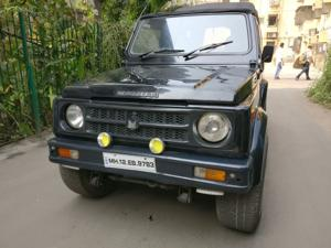 Maruti Suzuki Gypsy King ST