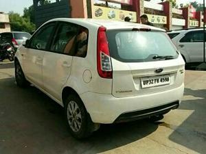 Ford Figo Duratorq Diesel Titanium (2014) in Lucknow