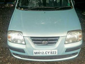 Hyundai Santro Xing XL eRLX Euro III