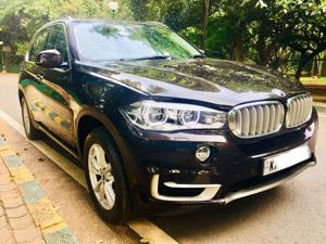BMW X5 xDrive30d Pure Experience (5 Seater) (2016) in Bangalore