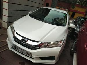 Honda City 1.5 V MT (2015) in Lucknow