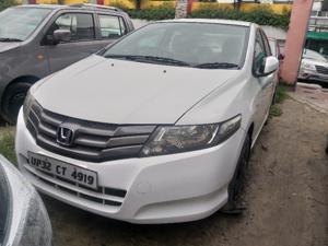 Honda City 1.5 S MT (2009) in Lucknow