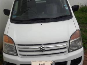 Maruti Suzuki Wagon R LXI (2007) in Mysore