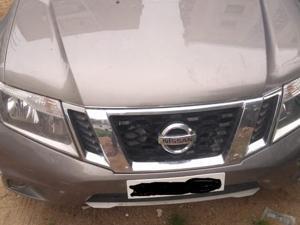 Nissan Terrano XV Premium Diesel 110 PS (2013) in Hyderabad