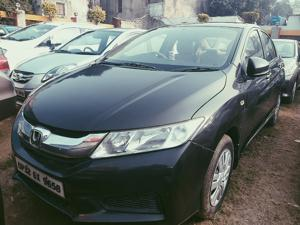 Honda City SV 1.5L i-DTEC (2016) in Lucknow