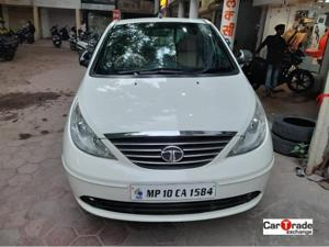 Tata Indica Vista LS TDI BS III (2013) in Ratlam