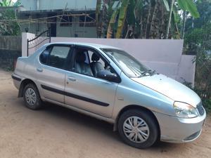 Tata Indigo LX TDI BS III (2005) in Kollam
