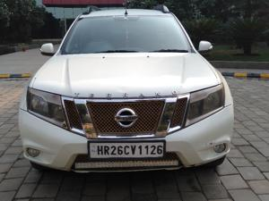Nissan Terrano XL Diesel (2016) in Faridabad