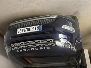 Land Rover Discovery Sport HSE Luxury 7-Seater (2017) in Bangalore
