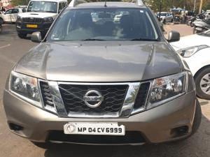Nissan Terrano XE Diesel (2014) in Vidisha