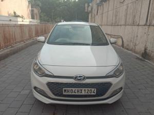 Hyundai Elite i20 1.4 U2 CRDI Sportz Diesel (2017)