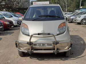 Tata Nano CX (2013) in Nashik