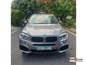 BMW X5 xDrive 30d M Sport (2016) in Bangalore