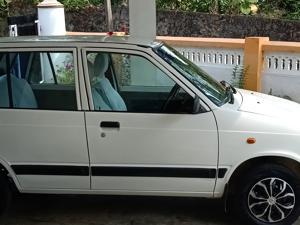Maruti Suzuki 800 AC (2009) in Kottayam