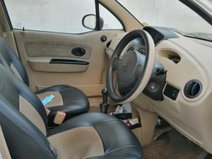 Chevrolet Spark LT 1.0 (2012) in Kozhikode