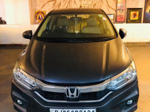 Honda City V 1.5L i-DTEC (2017) in Kota