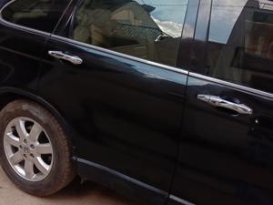 Honda CR V 2.0 2WD (2007) in Bangalore