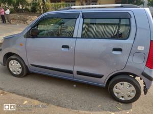 Maruti Suzuki Wagon R 1.0 LXI CNG (O) (2013) in Pune