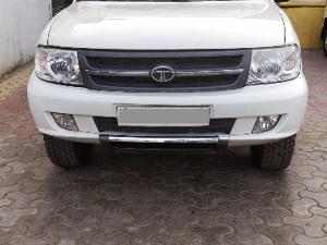 Tata Safari 4x2 EX (2011)