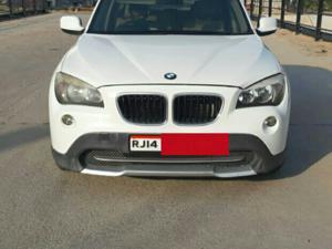 BMW X1 sDrive20d (2011)
