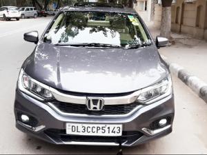 Honda City ZX CVT Petrol (2018)