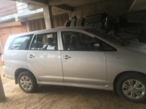 Toyota Innova 2.5 GX 7 STR (2013) in Himmatnagar