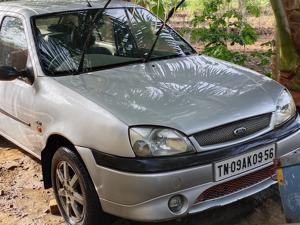 Ford Ikon 1.6 ZXi (2005) in Tiruchirapalli