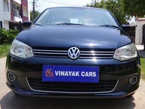 Volkswagen Vento 1.6L MT Highline Diesel (2012) in Jaipur