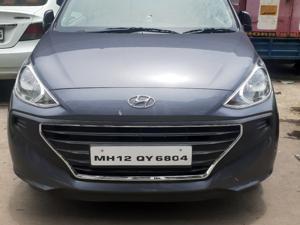 Hyundai Santro GLS II Euro II (2018) in Mumbai