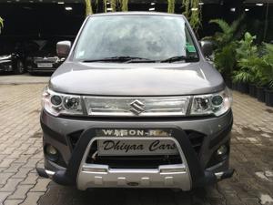 Maruti Suzuki Wagon R 1.0 VXI+ (O) (2018)