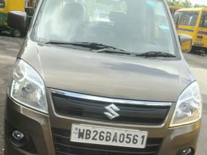 Maruti Suzuki Wagon R VXI 1.0 (2018) in Kolkata
