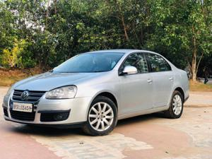 Volkswagen Jetta Old Comfortline 2.0L TDI (2010) in New Delhi