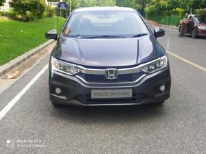 Honda City VX(O) 1.5L i-VTEC Sunroof (2018)