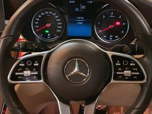 Mercedes Benz GLC 220 d 4MATIC (2019) in Kanhangad