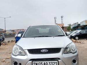 Ford Fiesta 1.5 TDCi Style Diesel (2012) in Chennai